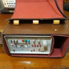 Radios antiguas: RADIOS Y GRAMOFONOS.. Lote 222260801