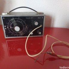 Rádios antigos: GENERADOR RF/T REPRO. Lote 229288520