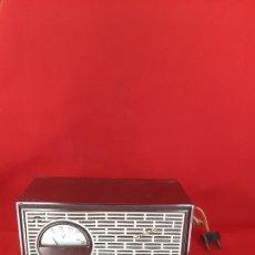 Rádios antigos: ANTIGUO TRANSFORMADOR DE BAKELITA. Lote 229851090