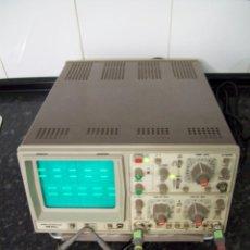 Radio antiche: OSCILOSCOPIO HAMEG HM 203-6. Lote 231982020