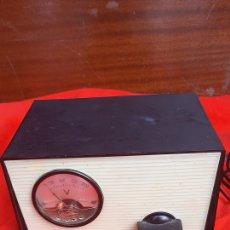 Rádios antigos: ANTIGUO TRANSFORMADOR DE RADIO DE BAKELITA. Lote 232057940