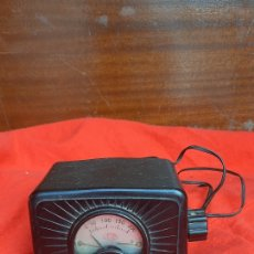 Rádios antigos: ANTIGUO TRANSFORMADOR DE RADIO BAKELITA ANO 50. Lote 232058440