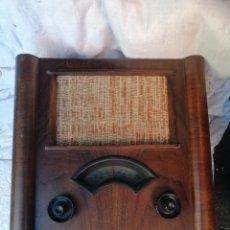 Radios antiguas: ARADIO. Lote 235432705