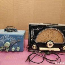 Radio antiche: 2 GENERADORES RF - RETEXKIT RF-1 Y LABORATORIOS RADIO A-57. Lote 235634240