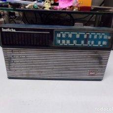 Radios antiguas: RADIO INVICTA A REPARAR. Lote 235969475