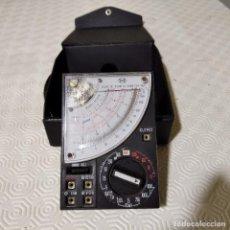 Radio antiche: TESTER - POLÍMETRO - YF-22N - CON SU FUNDA ORIGINAL - LIQUIDACIÓN POR CIERRE DE PÁGINA. Lote 244593620