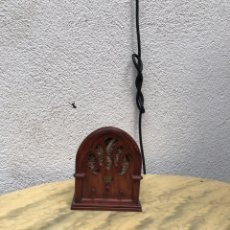 Radios antiguas: ANTIGUA RADIO DE LOS AÑOS 90. Lote 252145830