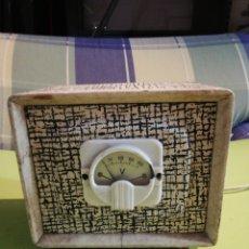 Radios Anciennes: ANTIGUO ELEVADOR INDUSTRIAL. Lote 252165010
