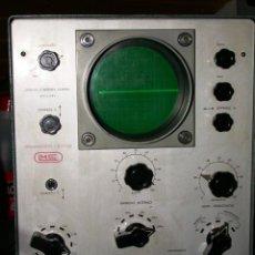 Radio antiche: OSCILOSCOPIO LME 19/03 CON SONDAS.. Lote 252798040