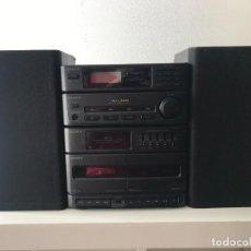 Radios antiguas: SONY FH-L400. Lote 257446230