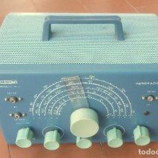 Radios antiguas: GENERADOR DE RADIO, RF Y AF , RETEXKIT MODELO RF-1... SANNA. Lote 262219795