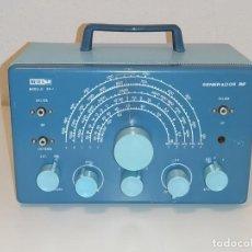 Radios antiguas: GENERADOR DE RADIO RF-BF RETEXKIT MODELO RF-1.. Lote 262471460