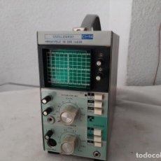 Radios antiguas: OSCILOSCOPIO RUSO C1-94. Lote 262478980