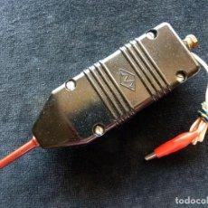 Radios antiguas: ANALIZADOR ELECTRÓNICO MAYMO ESCUELA RADIO BARCELONA. INYECTOR DE SEÑALES. AÑOS 60 (3). Lote 262884575
