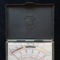Radio antiche: ICE SUPERTESTER 680 R. MILANO ITALY. AÑOS 70. FUNCIONANDO. MUY BUENA CONSERVACIÓN. Lote 262885440