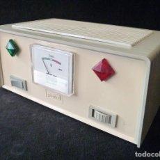 Radio antiche: ELEVADOR REDUCTOR PROVEL 125-220 V. AÑOS 60-70. RADIO TV. Lote 262891780