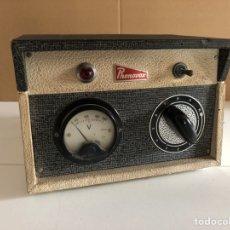 Radios antiguas: ELEVADOR REDUCTOR FHONOVOX SIN REVISAR TAL Y COMO SE VE EN LAS FOTOS. Lote 266060628