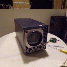 Radios antiguas: OSCILOSCOPIO IBERIA RADIO-TV SERVICIO DE INSTRUMENTOS. Lote 267625074