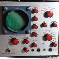 Radios antiguas: OSCILOGRAFO PROMAX OT 90. Lote 269235033