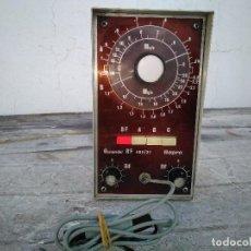 Radio antiche: GENERADOR DE SEÑALES ( LEER DESCRIPCION ). Lote 269741033