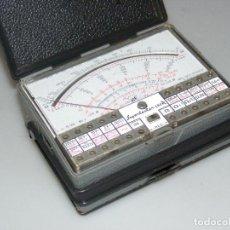 Radio antiche: SUPERTESTER ICE 680R - PARA REPARAR - LEER DESCRIPCIÓN.. Lote 269960008