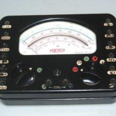 Rádios antigos: ANTIGUO TESTER DE BAKELITA METRIX 460 - PARA REPARAR.. Lote 270609753