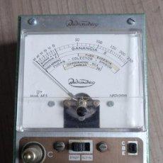Radio antiche: ELECTRONICA, APARATO RADIOMETRICO AF.5 - NO SE SI FUNCIONA BIEN. Lote 273198153