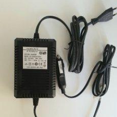 Radios antiguas: TRANSFORMADOR SALIDA 12VDC/1,5A. Lote 277304423