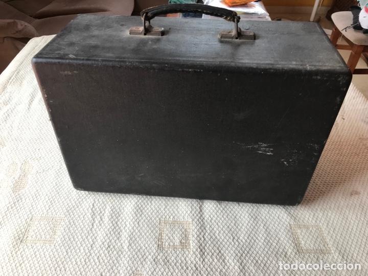 Radios antiguas: ANTIGUO OSCILADOR O GENERADOR DE FRECUENCIA - Foto 2 - 278796398