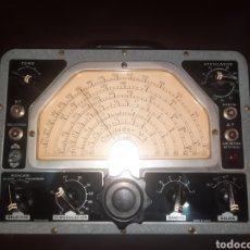 Radios antiguas: OSCILADOR VALGIFSON. Lote 286606758