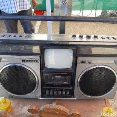 Radios antiguas: APARATO ELÉCTRICO. Lote 288323313