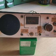Radios antiguas: SALES KIT - SIGNAL TRACER SK-85, TRAZADOR DE SEÑALES. Lote 291999853