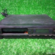 Radios antiguas: LOTE DESGUACE ANTIGUO LECTOR DE CD'S PHILIPS TYPE CD210/60R MADE BELGIUM. Lote 293730148