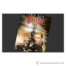 Cómics: MALEFIC (LUIS ROYO) - AGOTADO Y DESCATALOGADO !!!. Lote 27616027