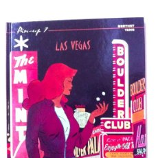 Cómics: PIN-UP 7: LAS VEGAS. BERTHET-YANN. Lote 37013771