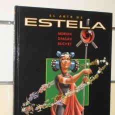 Cómics: EL ARTE DE ESTELA NORMA EDITORIAL . Lote 39531011