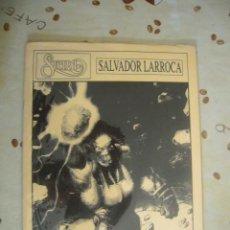 Cómics: STUDIO SALVADOR LARROCA. Lote 39570367