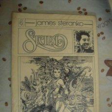 Cómics: STUDIO 4 JAMES STERANKO. Lote 142329638