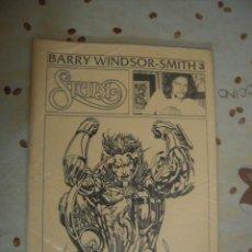 Cómics: STUDIO BARRY WINDSOR SMITH 3. Lote 39570667