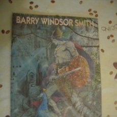 Cómics: STUDIO 1 BARRY WINDSOR SMITH. Lote 39570699