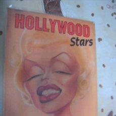 Cómics: HOLLYWOOD STAR DE JEAN MULATIER. Lote 39713685
