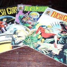 Cómics: FLASH GORDON, COMICS ART, VOL 1: 4.5.7.8.10.12.16.18.23.25.26.27.28.32 VOL 2:21.43. Lote 39815141