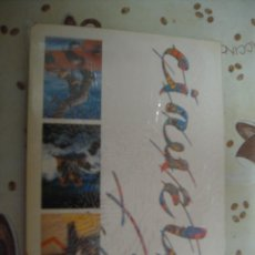 Cómics: CIRUELO DE PAPER TIGER ILUSTRACIONES. Lote 39837156