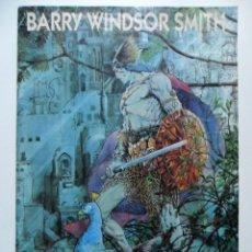 Cómics: STUDIO 1 BARRY WINDSOR SMITH. Lote 40635314