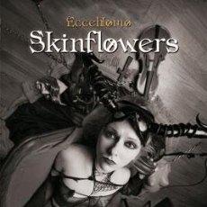 Cómics: SKINFLOWERS (MUY BUENO Y REBAJADO). Lote 41430961
