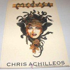 Cómics: MEDUSA DE CHRIS ACHILLEOS. Lote 42007157