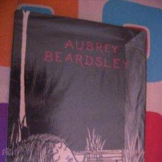 Cómics: AUBREY BEARDSLEY DE EDICIONES LA CLOACA ILUSTRACIONES. Lote 42974000