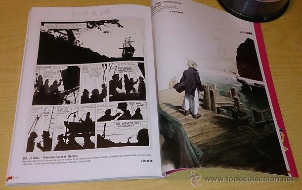 Cómics: CATALOGO BANDE DESSINEE. MILLON AND ASSOCIES. - Foto 2 - 194404282