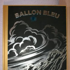 Comics : BALLON BLEU CARTIER COMIC RARO. Lote 43589510