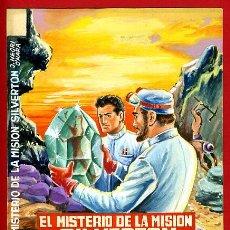 Cómics: DIBUJO ORIGINAL COLOR IBAÑEZ LUCHADORES DEL ESPACIO Nº 194 , D. Lote 47429092